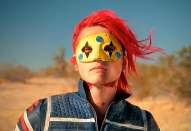 Poze Poze My Chemical Romance - na na na na na na