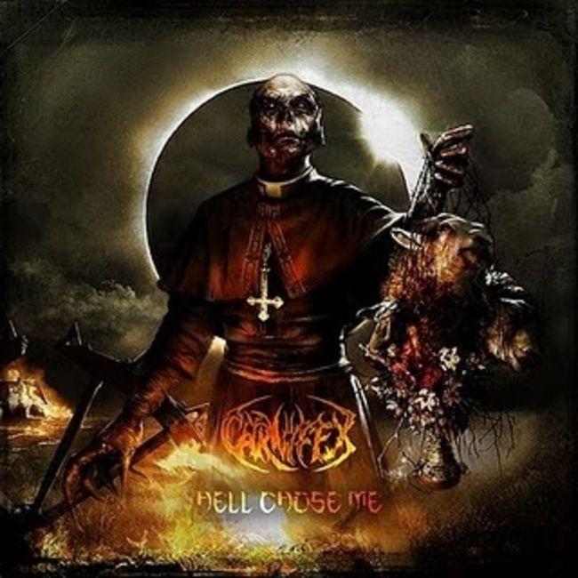 Poze Poze Carnifex - iadul ma ales p mine \\m/