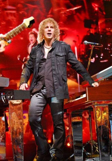Poze Poze Bon Jovi - david bryan