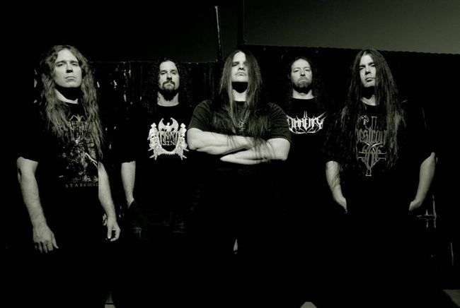 Poze Poze CANNIBAL CORPSE - Cannibal Corpse