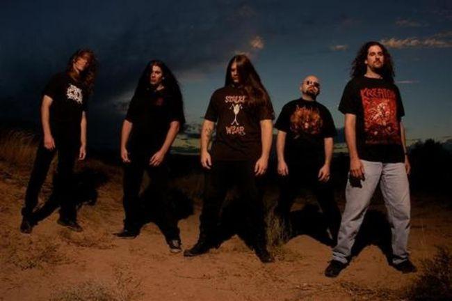 Poze Poze CANNIBAL CORPSE - Cannibal Corpse