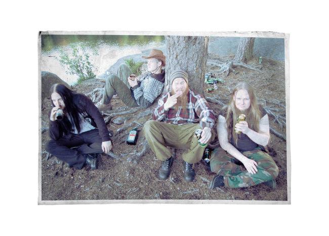 Poze Poze TROLLFEST - Trollfest trupa