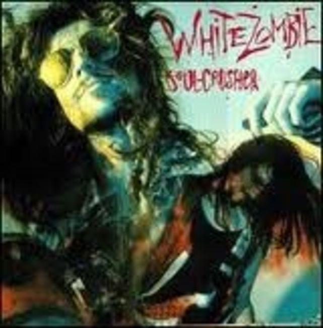 Poze Poze White Zombie - White Zombie