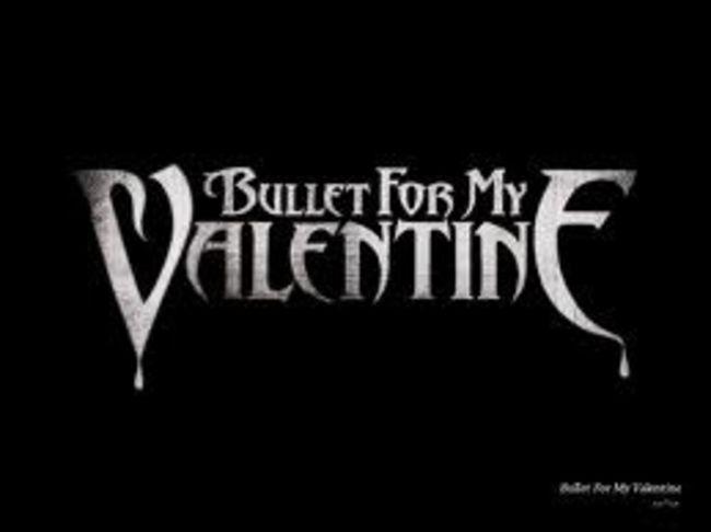Poze Poze Bullet for My Valentine - Logo