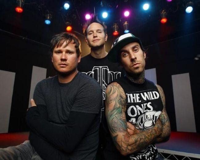 Poze Poze Blink 182 - Blink-182