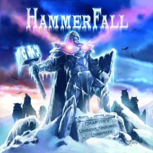 Poze Poze HAMMERFALL - Chapter V