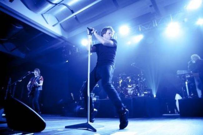 Poze Poze Bon Jovi - bon jovi_Denver Colorado,January,21,2011