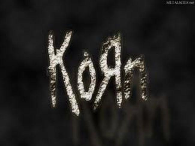 Poze Poze Korn - KoRn