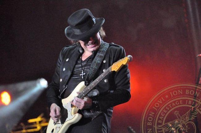 Poze Poze Bon Jovi - Bon Jovi_State College,PA_ 2011