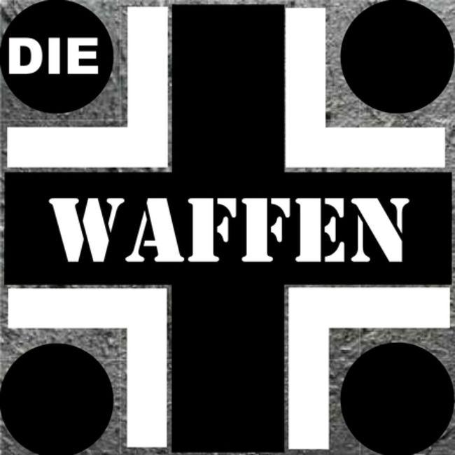 Poze Die Waffen poze - Logo