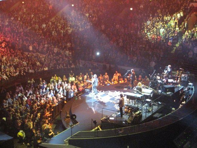 Poze Poze Bon Jovi - Bon Jovi_March 08,2011_United Center_Chicago