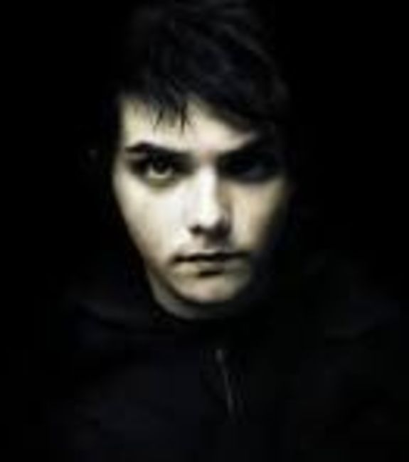 Poze Poze My Chemical Romance - Gerard Way