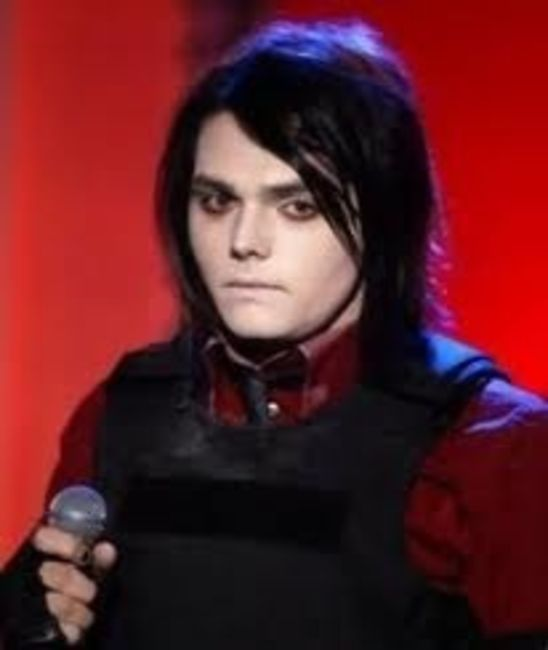 Poze Poze My Chemical Romance - Gerard Way