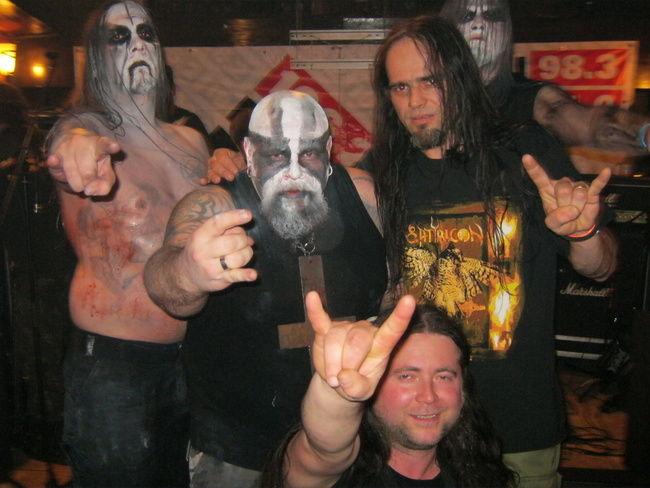 Poze Poze RAGNAROK - joining the horde 1