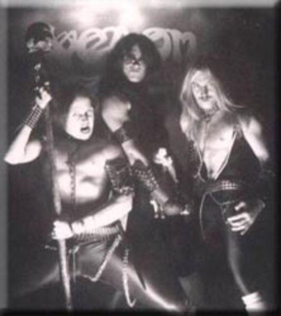Poze Poze VENOM - Venom
