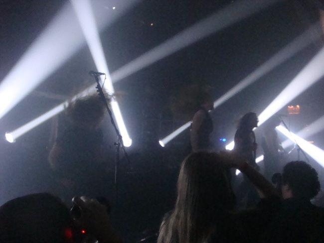 Poze Poze EPICA - Epica in concert