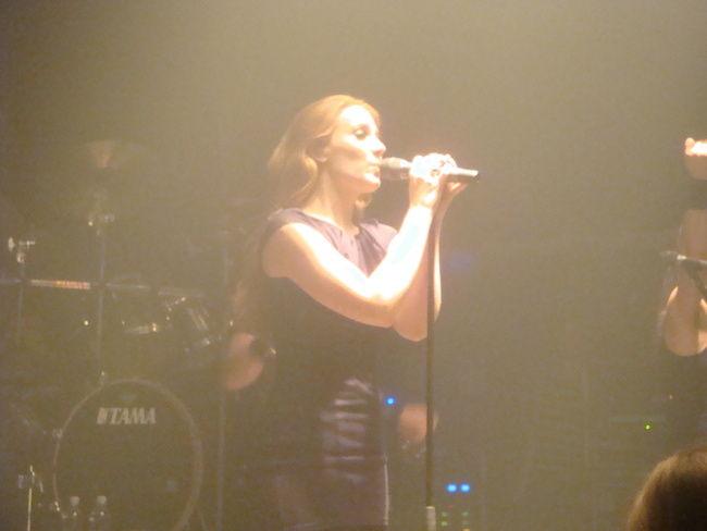 Poze Poze EPICA - Epica live