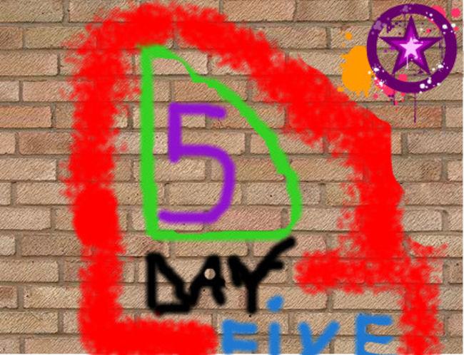 Poze Day Five poze - Day Five