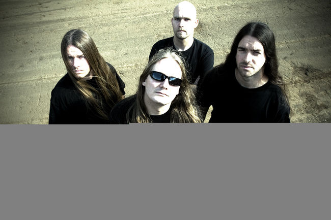 Poze Poze LEGION OF THE DAMNED - picture