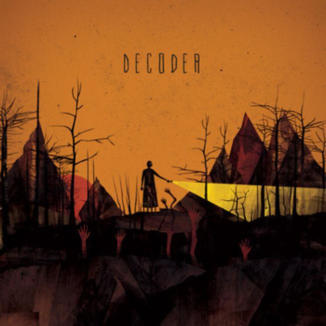 Poze Poze Decoder - Decoder album