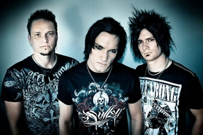 Poze The Unguided poze - Band