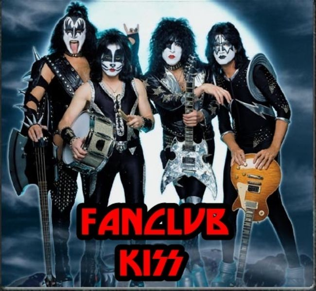 Poze Poze Kiss - Fanclub Kiss