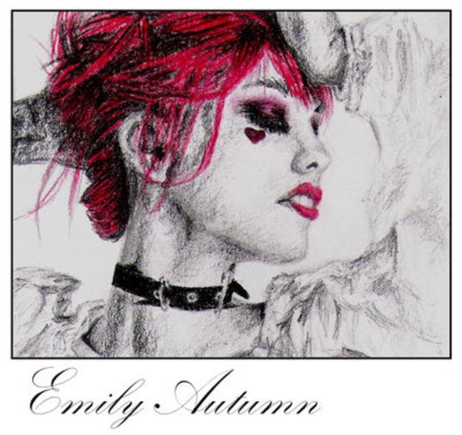 Poze Poze Emilie Autumn - Emilie