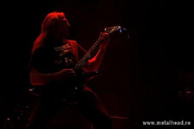 Poze March Metal Days - Nightwish, Nevermore, Sodom - March Metal Days - Nightwish, Nevermore, Sodom