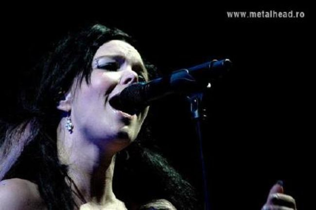 Poze March Metal Days - Nightwish, Nevermore, Sodom - March Metal Days - Nightwish, Nevermore, Sodom