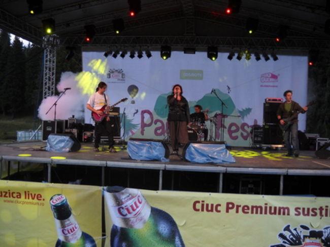 Poze Poze Redox - Padina Fest