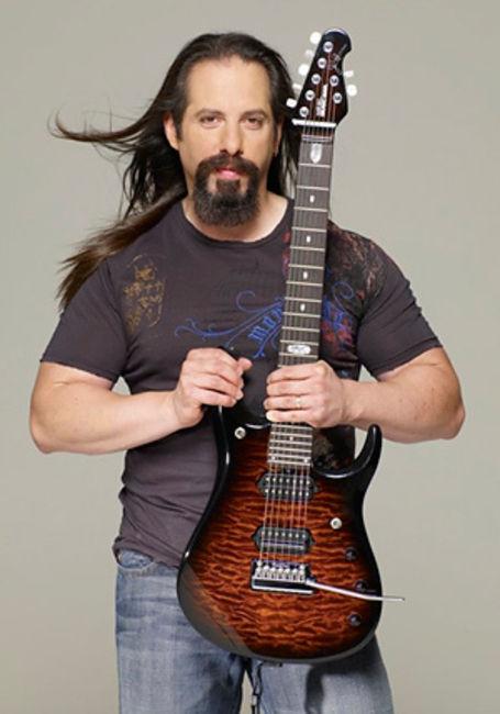 Poze Poze John Petrucci - john petrucci