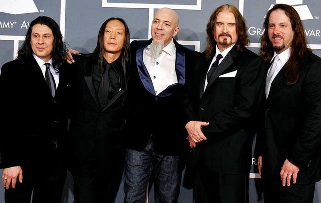 Poze Poze Dream Theater - Dream Theater la Grammy Awards