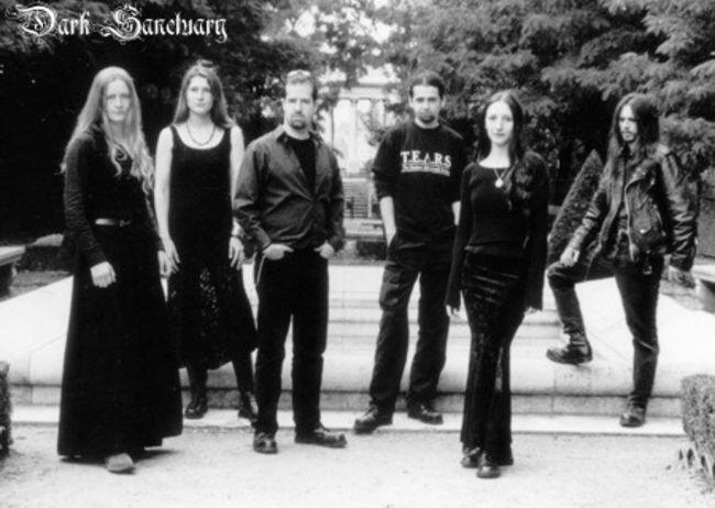 Poze Poze DARK SANCTUARY - Dark Sanctuary