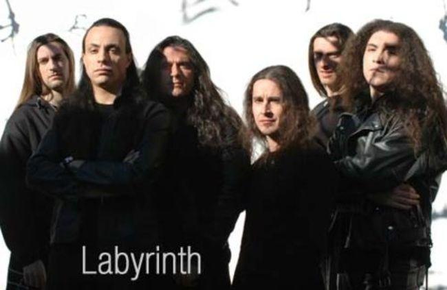 Poze Poze LABYRINTH - Labyrinth