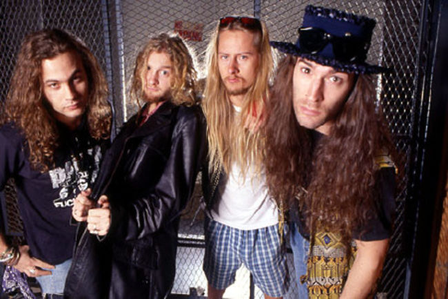 Poze Poze Alice in Chains - Alice in Chains's pictures