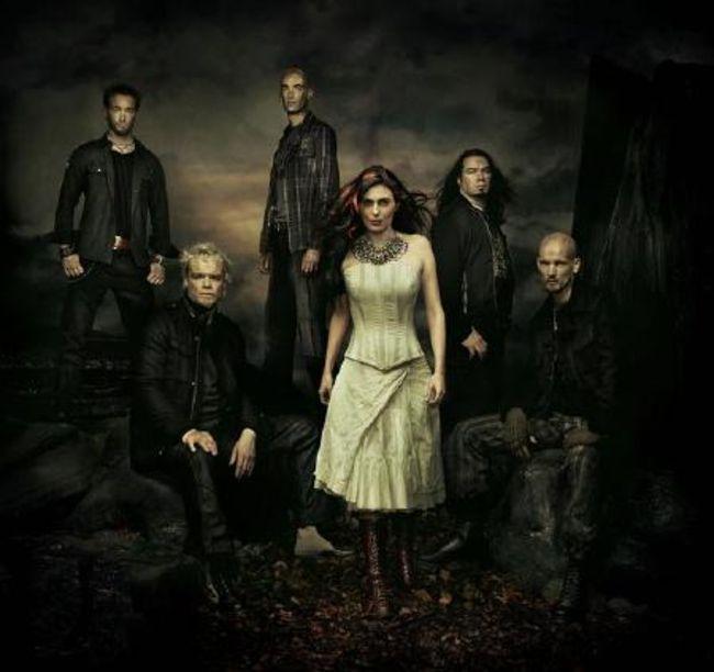 Poze Poze Within Temptation - Within Temptation
