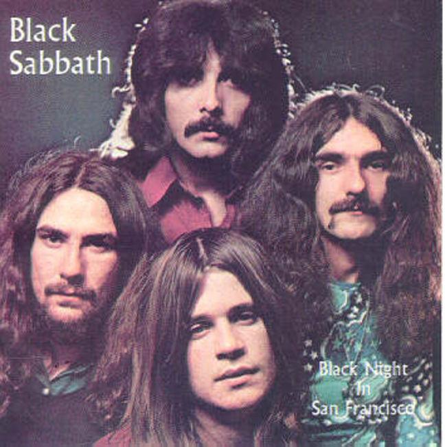Poze Poze Black Sabbath - Sabbath!