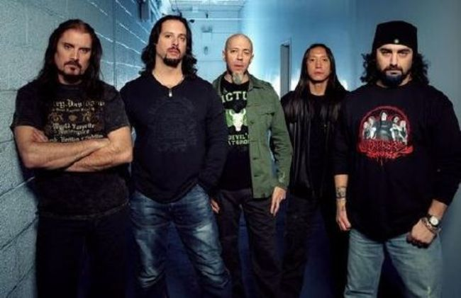 Poze Poze Dream Theater - Dream Theater