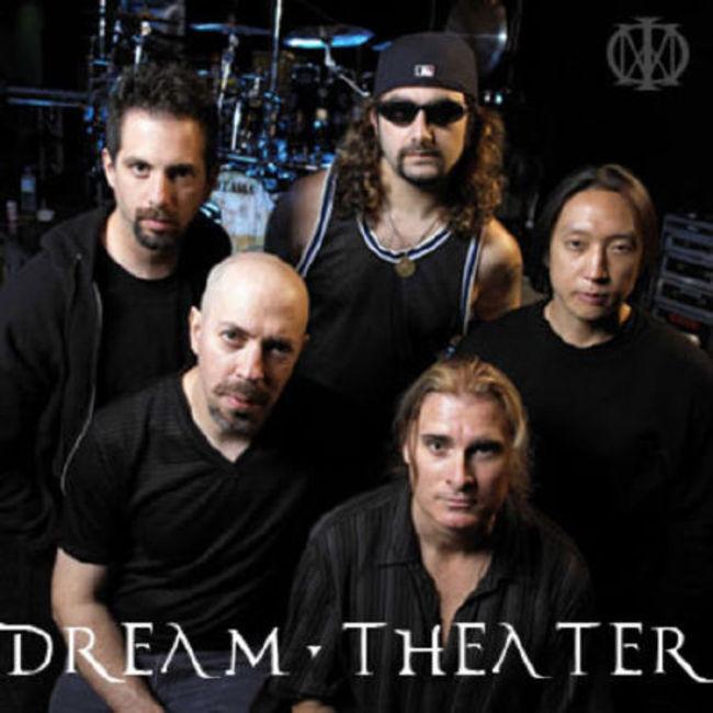 Poze Poze Dream Theater - Dream Theater