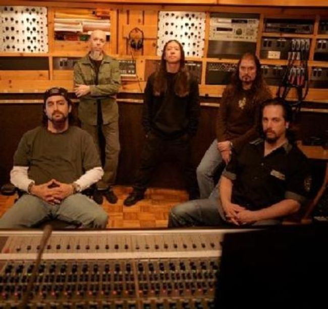 "Poze Poze Dream Theater - A \\""dream\\"" band"
