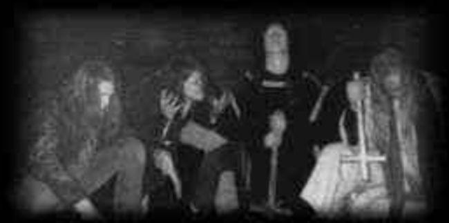 Poze Poze BURZUM - Varg Vikernes