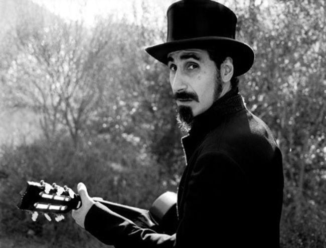 Poze Poze Serj Tankian - Serj Tankian
