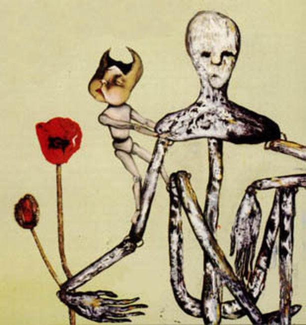 Poze Poze Kurt Cobain - Insecticide cover album