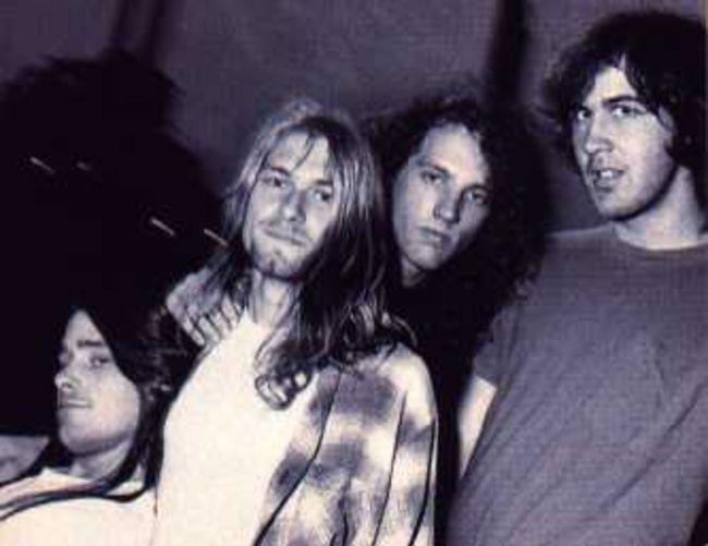 Poze Poze Nirvana - Nirvana