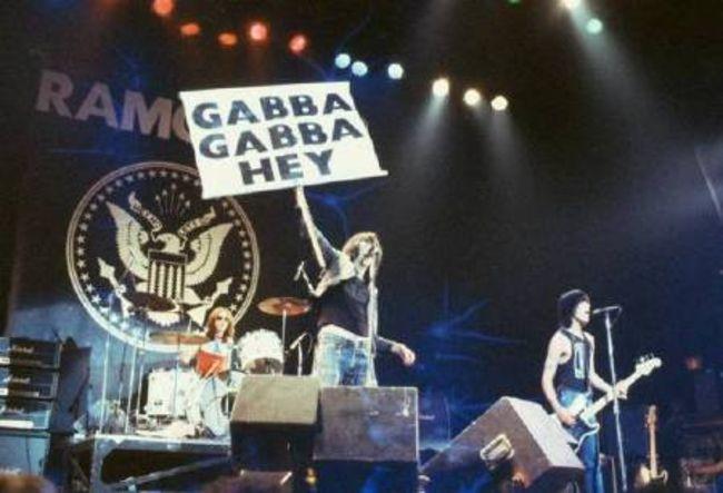 Poze Poze Ramones - Ramones