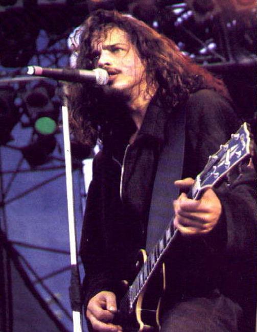 Poze Poze Soundgarden - Soundgarden