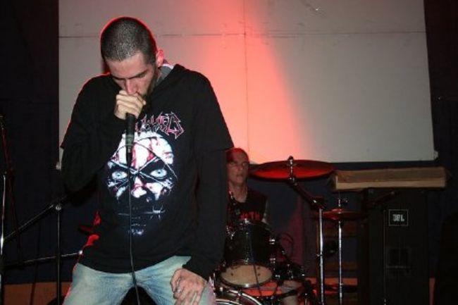 Poze Poze Necrovile - Obscene Society 2008, CZ