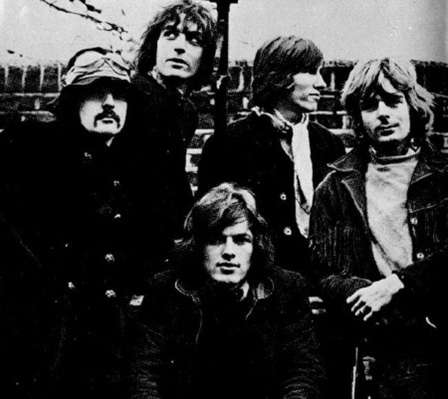 Poze Poze Pink Floyd - Toti 5
