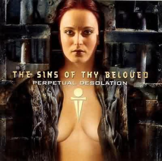 Poze Poze the SINS OF THY BELOVED - the SINS OF THY BELOVED