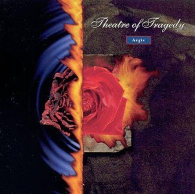 Poze Poze THEATRE OF TRAGEDY - THEATRE OF TRAGEDY